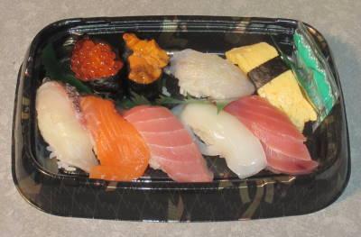 寿司 一貫 カロリー 寿司 - カロリー計算/栄養成分 カロリーSlism